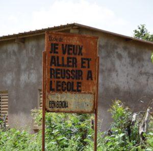 Actions humanitaires du Lycée TERRE NOUVELLE de Marvejols